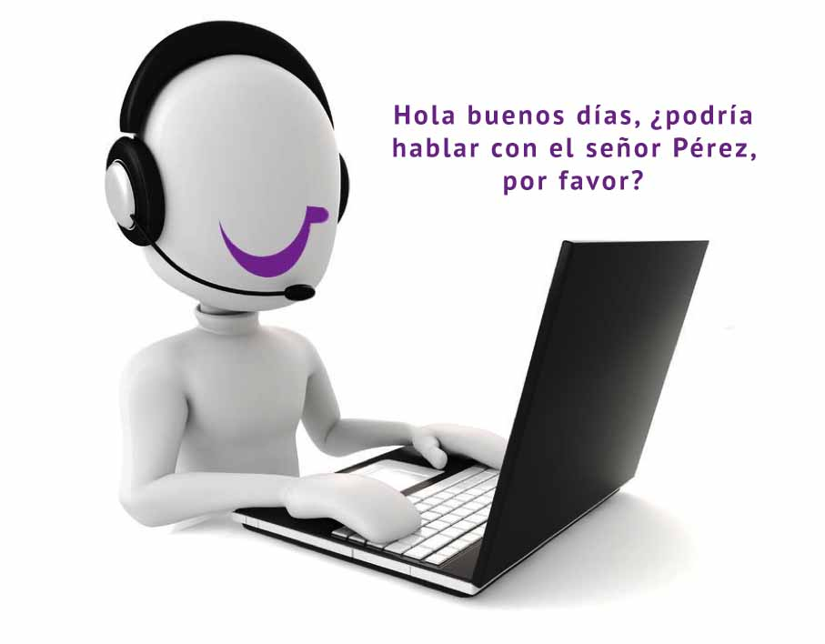 call center llamadas efectivas